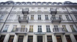 Blackstone kupuje portfel wart miliardy