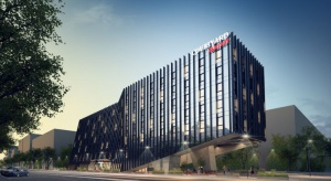 Hotel w miejscu stadionu - Marriott debiutuje w krajach bałtyckich