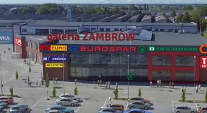 Eurospar otwiera się na Podlasiu