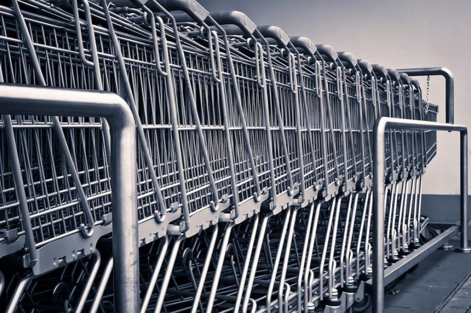 Koniec ekspansji sklepów dyskontowych