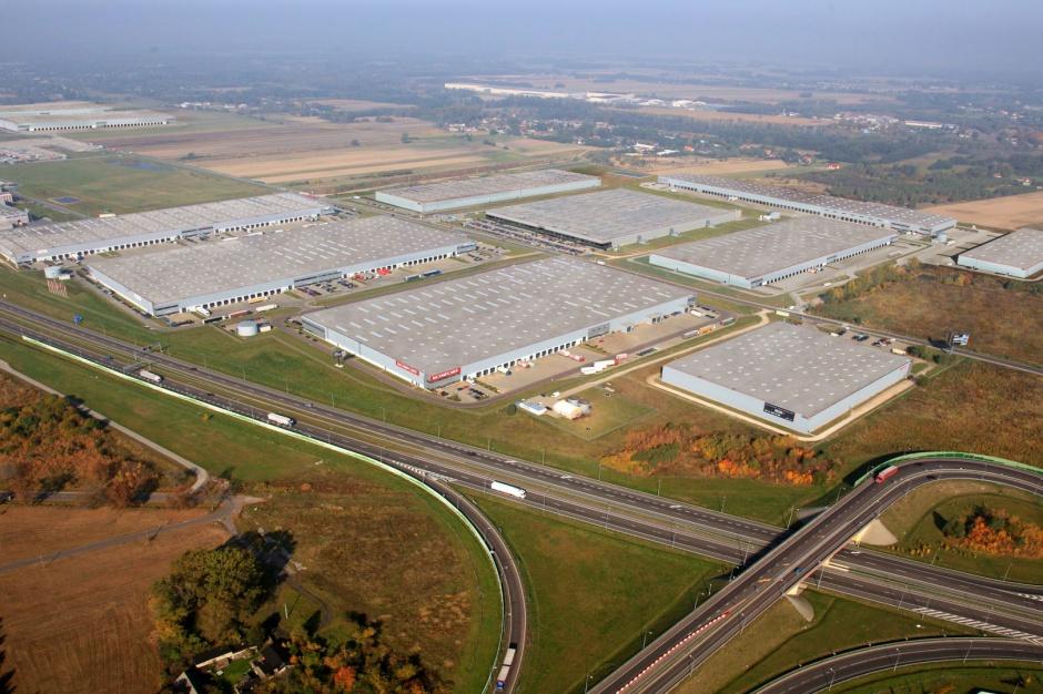 Australijska firma przenosi produkcję do Polski i wybiera park Segro
