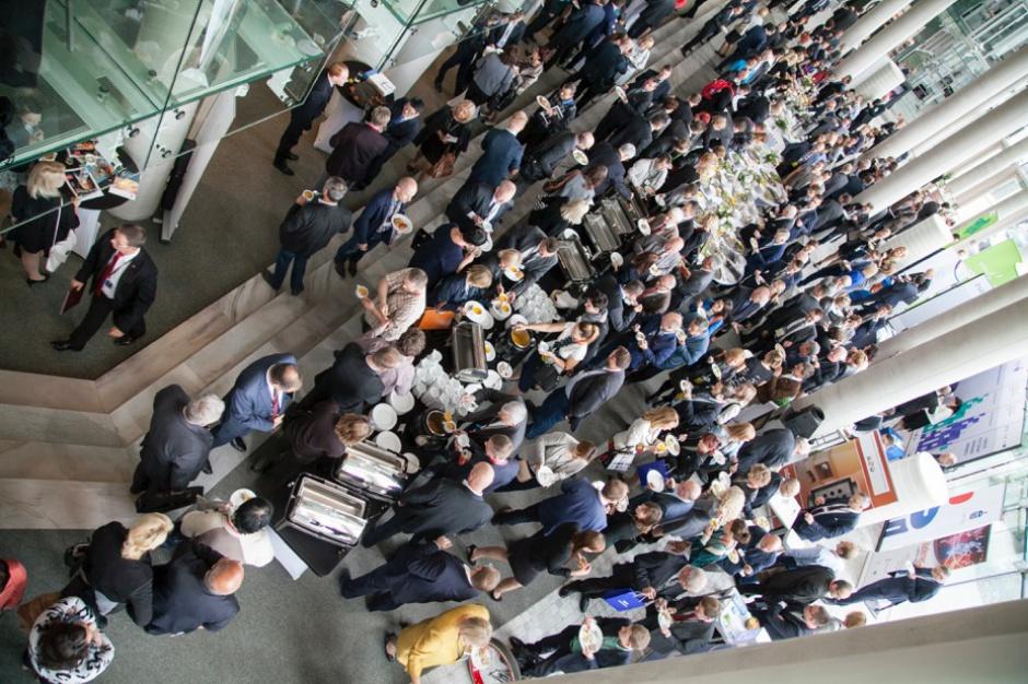 Tu spotyka się Zachód ze Wschodem. Wschodni Kongres Gospodarczy 3-4 października w Białymstoku
