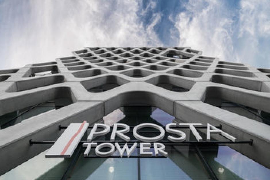 Prosta Tower ma nowego zarządcę