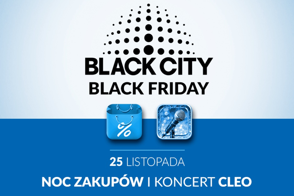 Blue City zamienia się w Black City