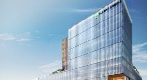 Bank bierze biurowiec na Woli. To nowy projekt Yareal