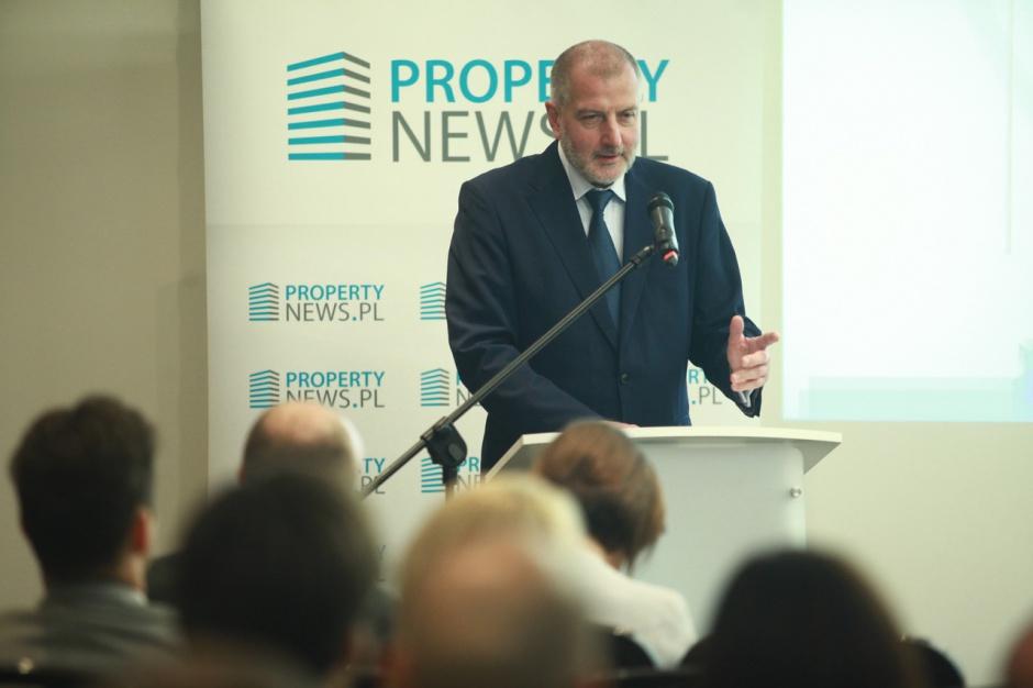 Prezydent Wrocławia: Nieruchomości to silnik nakręcający Wrocław