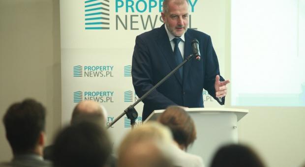 Wrocław oczami biznesu - relacja z sesji inauguracyjnej Property Forum Wrocław