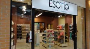 Esotiq notuje duży wzrost w sieci