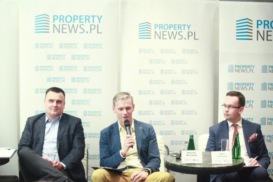 Dyskusja o wrocławskich hotelach w obiektywie. Tak było na Property Forum Wrocław
