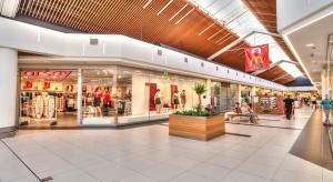 Centrum Handlowe Borek atrakcyjne dla najemców
