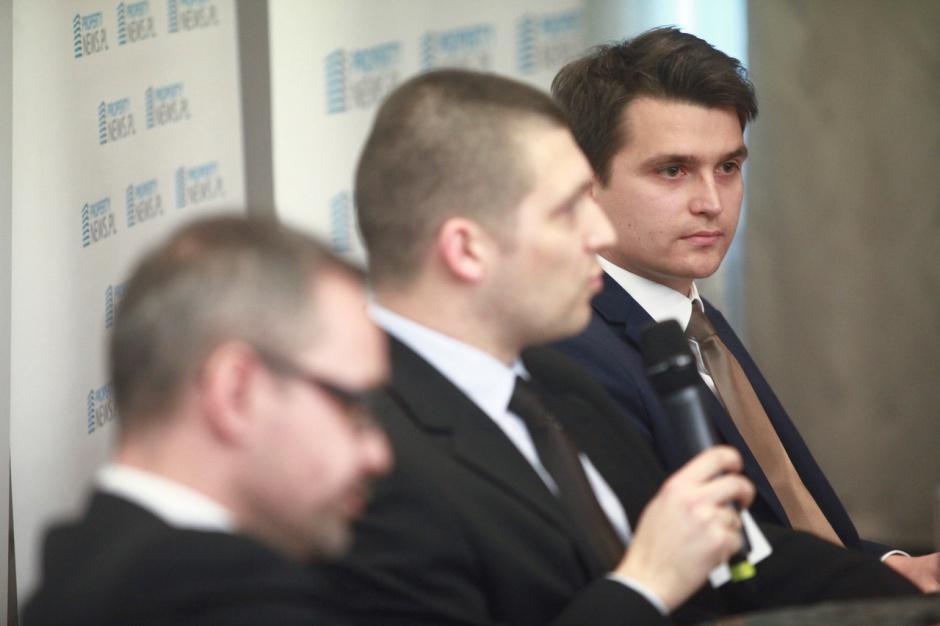 S3 – Droga wielkich możliwości - relacja z sesji magazyny na Property Forum Wrocław