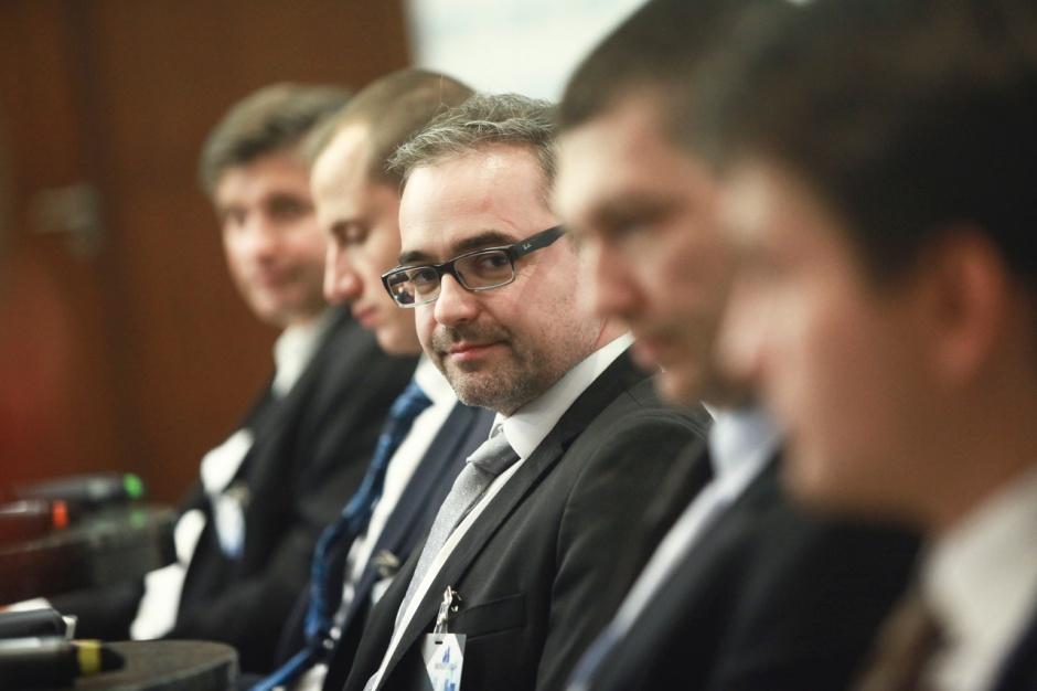 Tak dyskutowaliśmy o rynku magazynowym na Property Forum Wrocław
