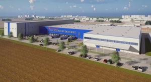 Panattoni przebuduje dużą inwestycję logistyczną