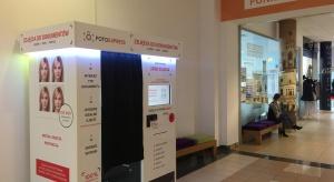 Ekspresowe usługi w rzeszowskim centrum - korzystają klienci i... petenci