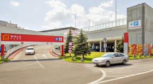 Wola Park wspomaga zmotoryzowanych na czas budowy II linii metra