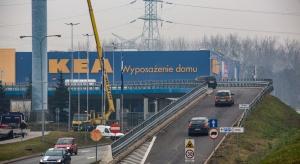 IKEA na ukończeniu przebudowy w Katowicach