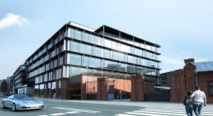 Laboratorium w Koneserze - pełne nowych technologii