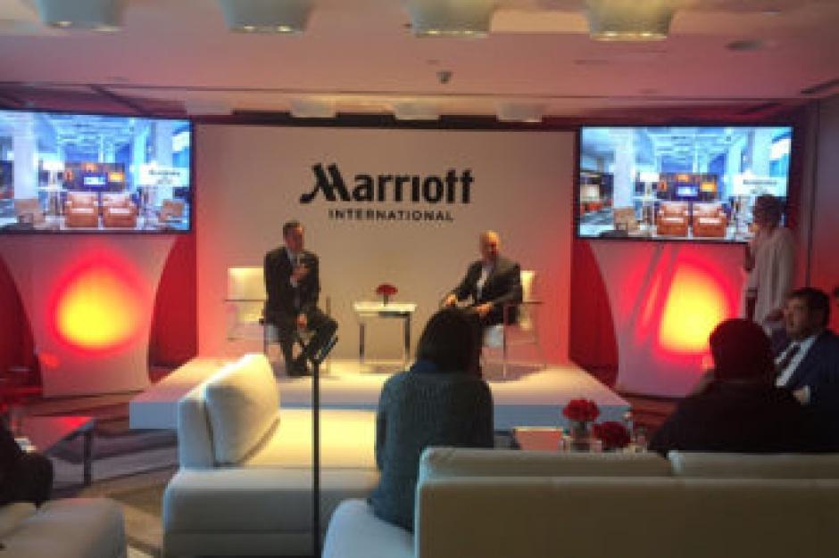 Marriott szuka nowych możliwości