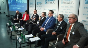 Poznań z perspektywy inwestora. Sesja inauguracyjna Property Forum w obiektywie