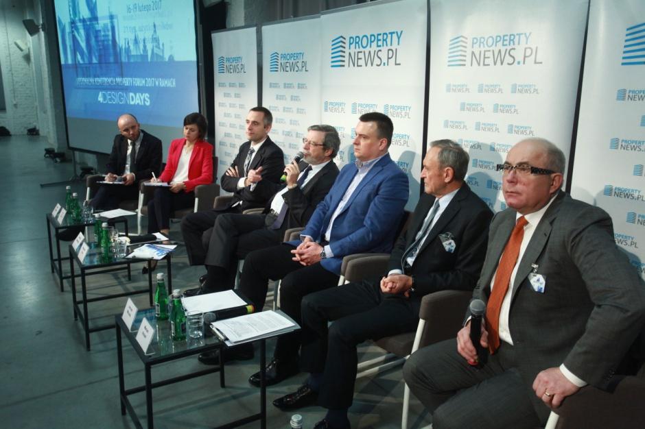 Dlaczego Poznań? Sztuka budowania dobrych relacji z biznesem. Za nami III edycja Property Forum Poznań