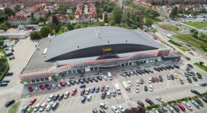 Intermarché zostaje w Zaspie i planuje modernizację