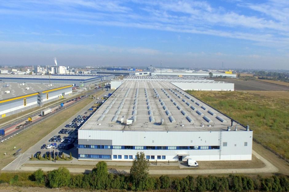 Hillwood Wrocław się sprawdził. Danfoss przedłuża umowę