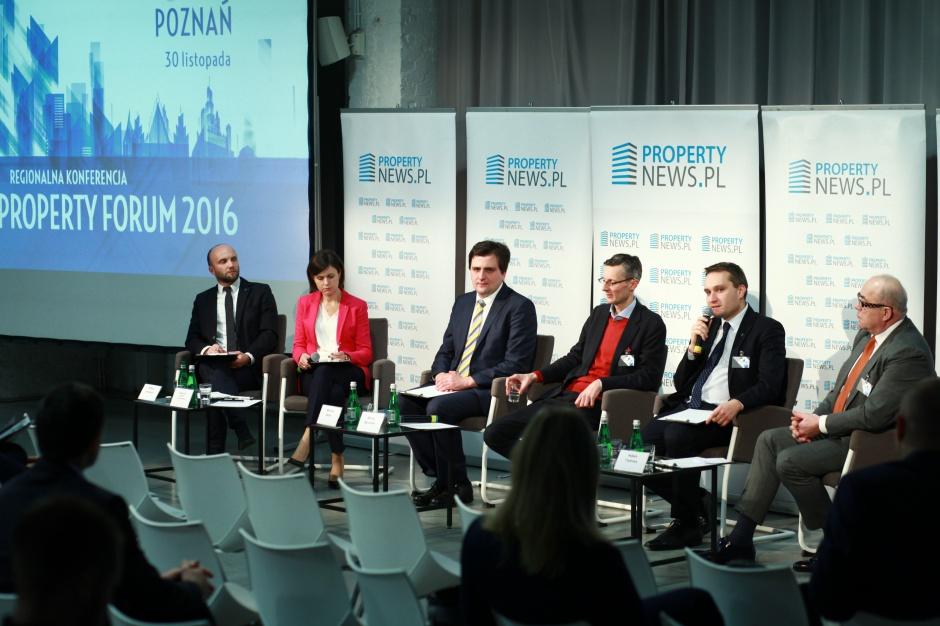 Wolne Tory. Strategiczna inwestycja dla rozwoju Poznania - na zdjęciach
