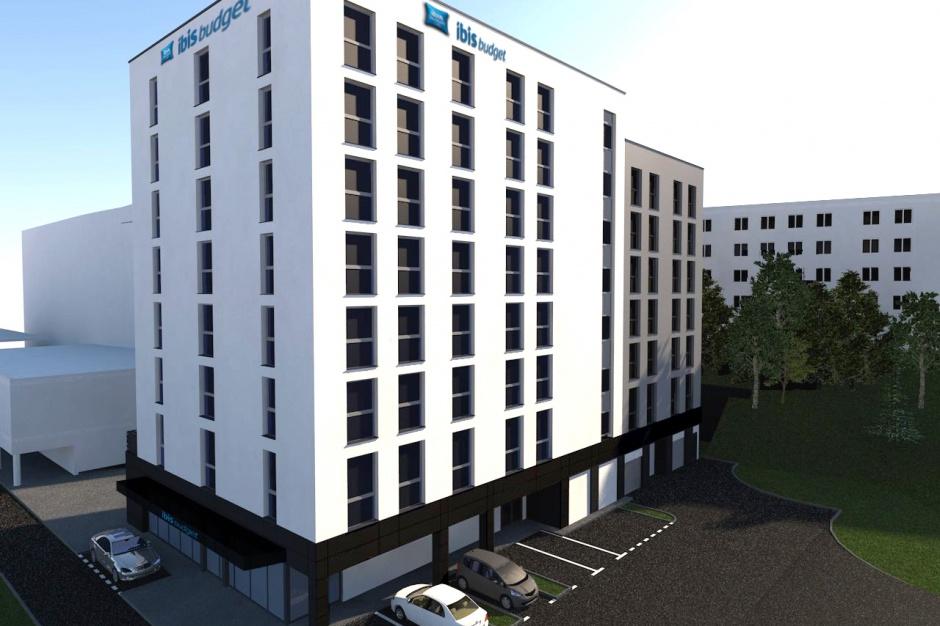 Orbis szykuje nowy hotel