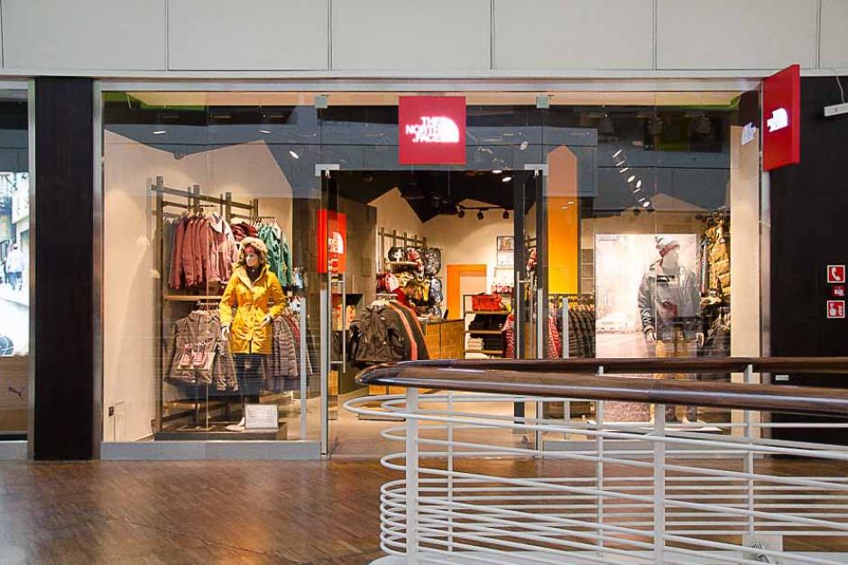 The North Face otwiera dziesiąty salon firmowy w Polsce
