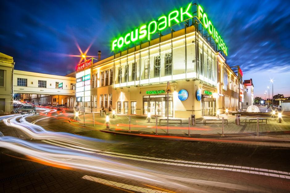 Centra Avivy zmieniają właściciela. Potężna transakcja Rockcastle