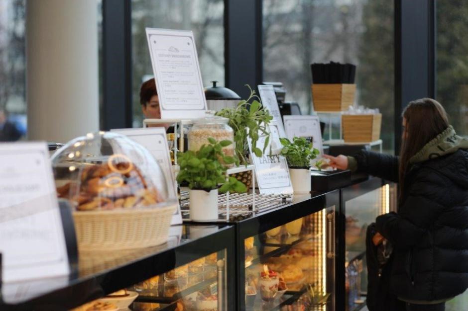 Gastromall wchodzi do Krakowa z nową marką