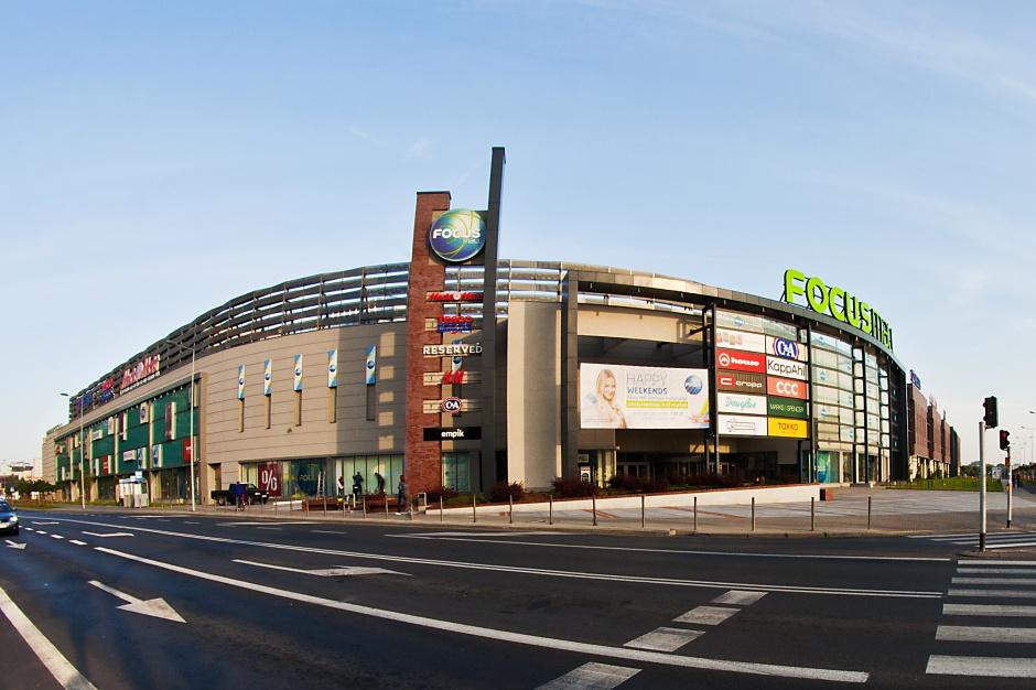 Carrefour pod nowym adresem
