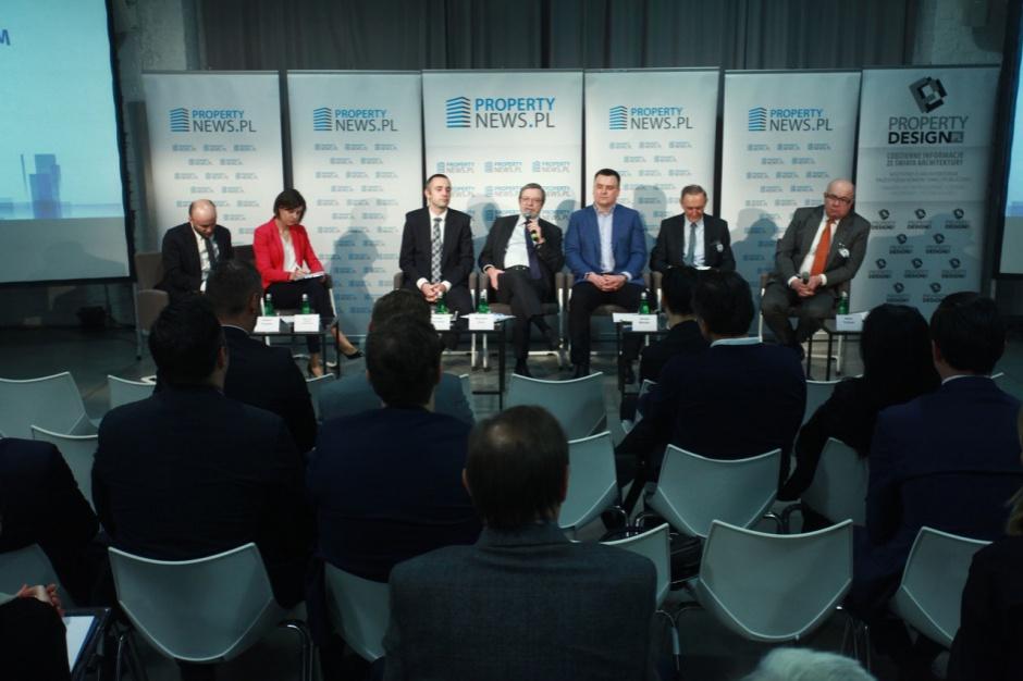 Gwiazda Poznania nie świeci już jak dawniej. Relacja z sesji inauguracyjnej Property Forum Poznań 2016