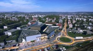 Jasło zyska centrum handlowe z wielosalowym kinem
