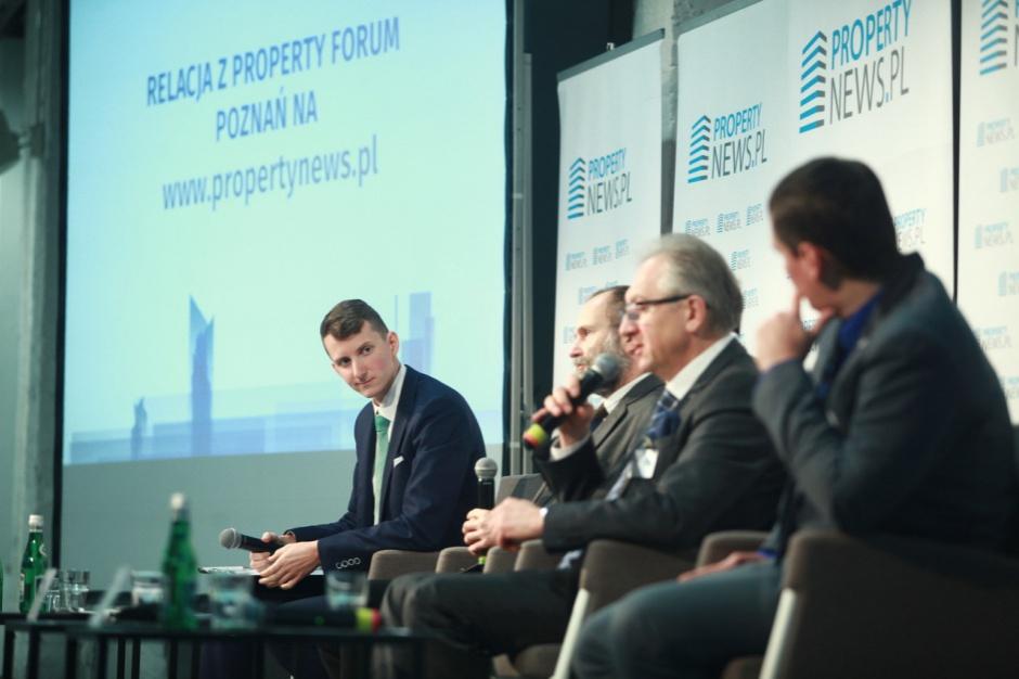 Recepta na sukces Poznania jest prosta: Dobrze wykształcone kadry