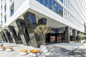 Biurowiec Skanska w rękach jednej z największych firm inwestycyjnych w Niemczech