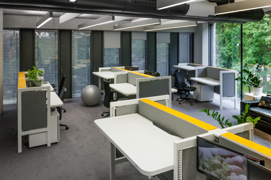 Biura czekają na technologie mobilne
