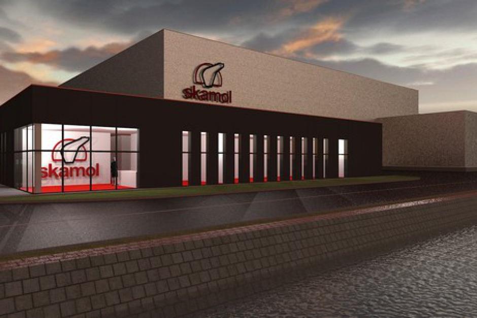 Panattoni zbuduje kolejną fabrykę