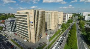 Krakowskie biurowce z wyłącznym agentem