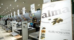 Alma chce sprzedać część firmy za 94 mln zł