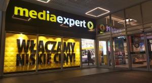 Media Expert kontynuuje ekspansję