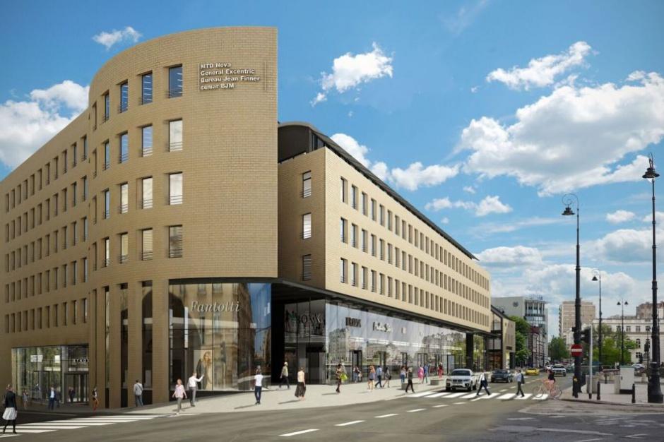 Warszawa potrzebuje ulic handlowych