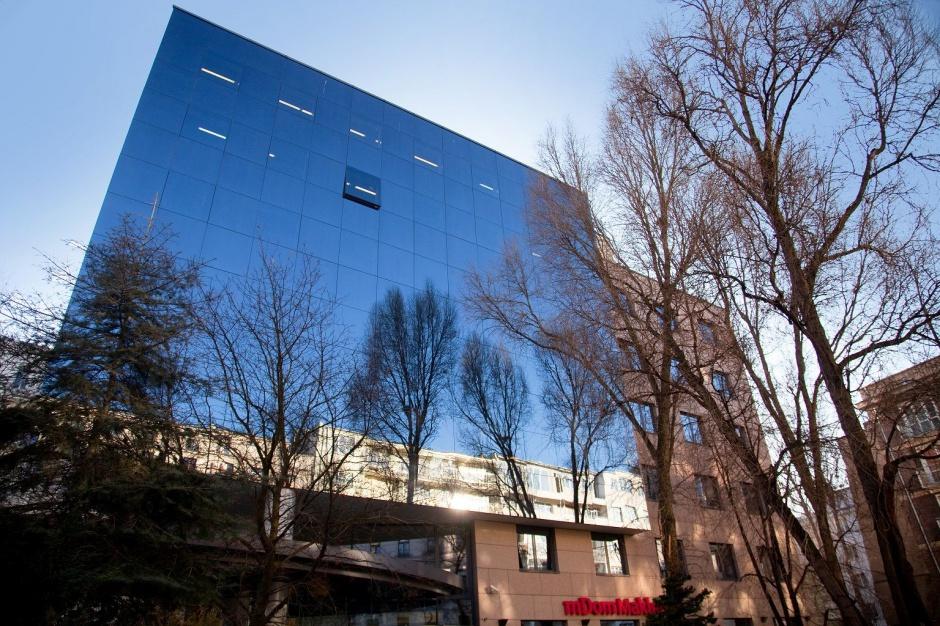 Trei Real Estate Poland zasiedli biurowiec w centrum Warszawy