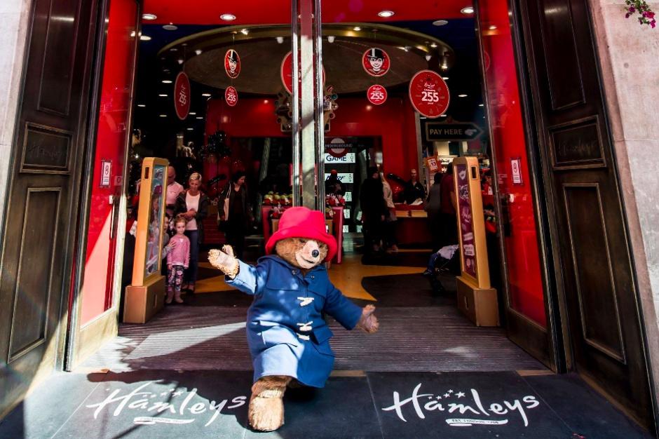 Słynna sieć sklepów z zabawkami wkracza do Polski. Wiemy, gdzie zadebiutuje