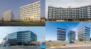 Biura w rękach Medusy. Skanska zdradza szczegóły nowej inwestycji