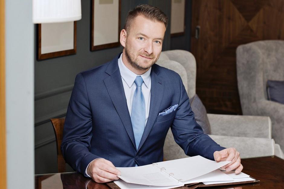 Hotel SPA Dr Irena Eris Polanica Zdrój ma nowego dyrektora