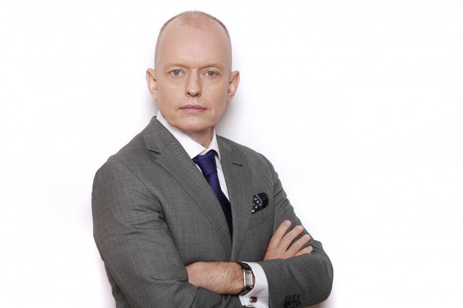 Maciej Dyjas: Staramy się łapać każdą okazję