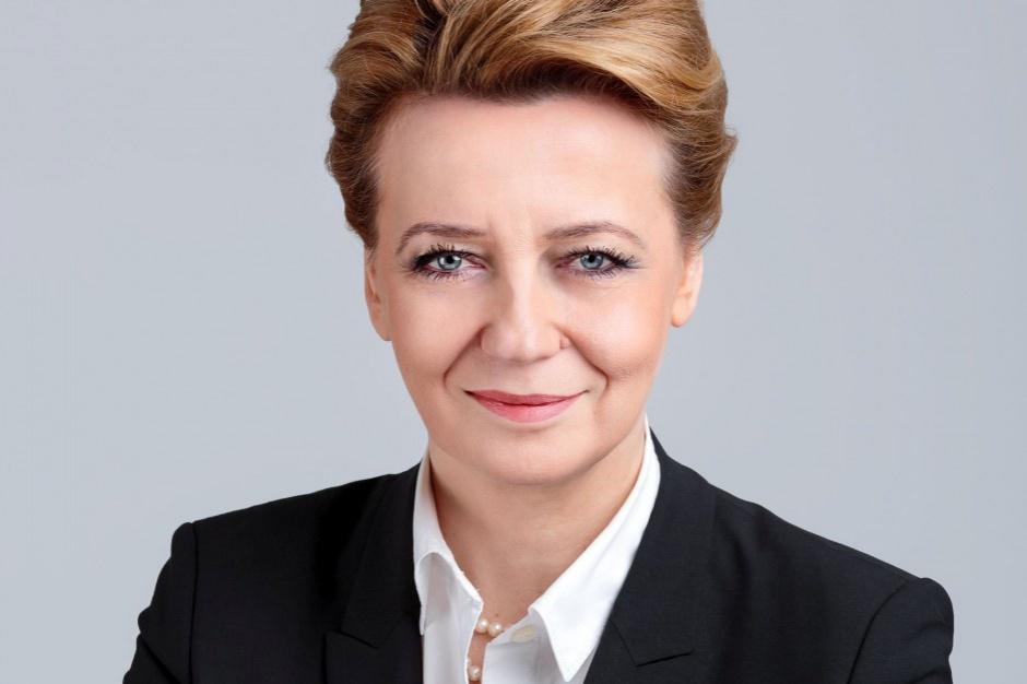 Hanna Zdanowska: O inwestorów już się nie boję