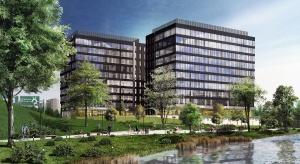Zielony i jeden z najwyższych w mieście - taki będzie nowy biurowiec w Bydgoszczy