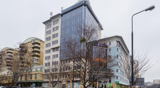 Białoruski koncern naftowy wynajmuje biuro w Warszawie